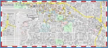 Las Vegas Strip Maps by Las Vegas Map For Tourist Travel Map Vacations