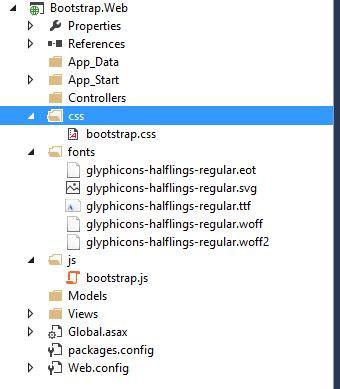 bootstrap layout razor asp net mvc ʹbootstrapķ ʵ 252 ű