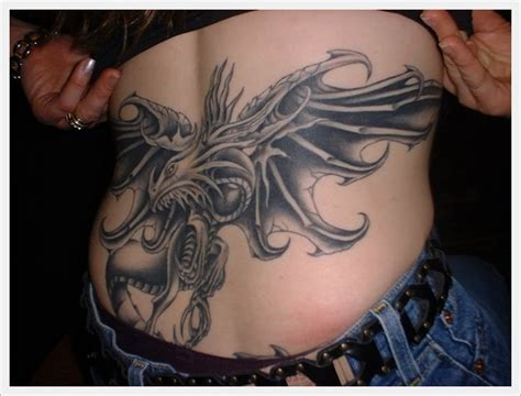 sexy lower back tattoos 45 lower back tattoos for