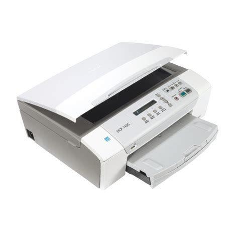 Printer Dcp 145c 301 Moved Permanently