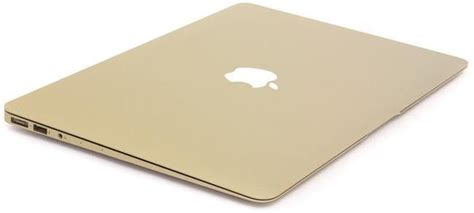 Macbook Air Gold macbook air retina gold 2015 tecnology