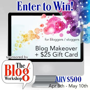 Does Kroger Have E Gift Cards - does your blog need a makeover head on over to the blog workshop and enter to win