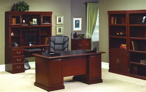 traditional office furniture traditional office
