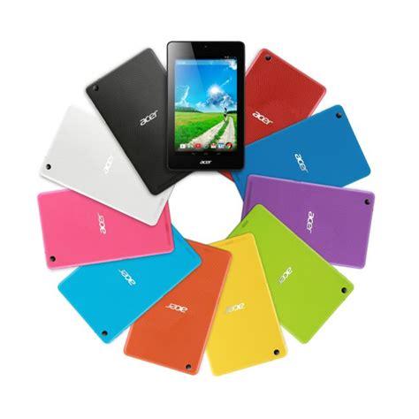 Bateri Tablet Android acer memperkenalkan dua tablet android bersaiz 7 inci amanz