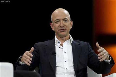 amazon founder amazon founder jeff bezos to buy the washington post news18