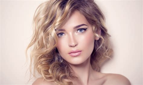 haircut deals melbourne cbd style cut and blow dry viva hair and beauty groupon
