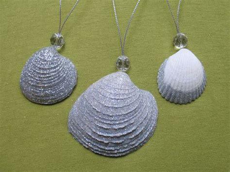 shell ornaments sea shells and shells on pinterest