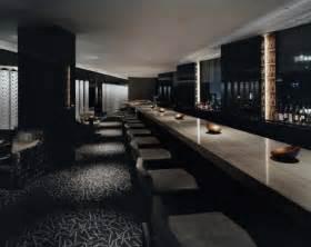 Contemporary Bar Contemporary Bar Lounge In Tokyo Japan