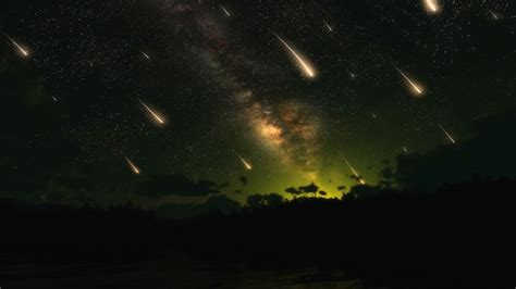 2015 Meteor Shower by Quadrantid Meteor Shower Is Of 2015