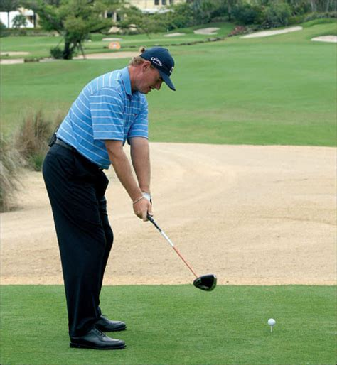 ernie els swing sequence golf swing plane angle pictures to pin on pinterest