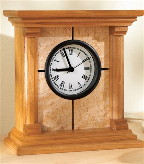 woodworking clocks wood clock designs build a platform bed this weekfinish