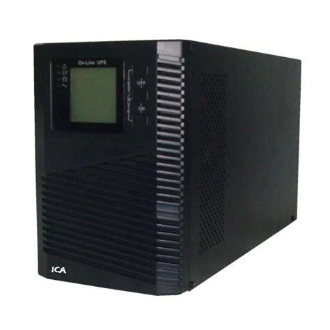 Ica Ups Stabilizer Frc 1000 ups se 1100