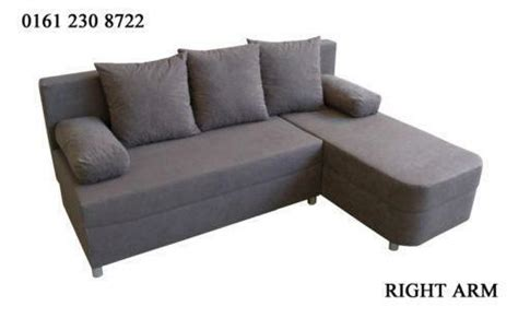 Sofa Beds Uk Cheapest by Corner Sofa Bed With Storage Sofa Beds Ebay