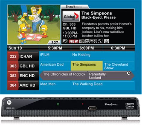 best buy direct la tv satellite shaw direct best buy canada