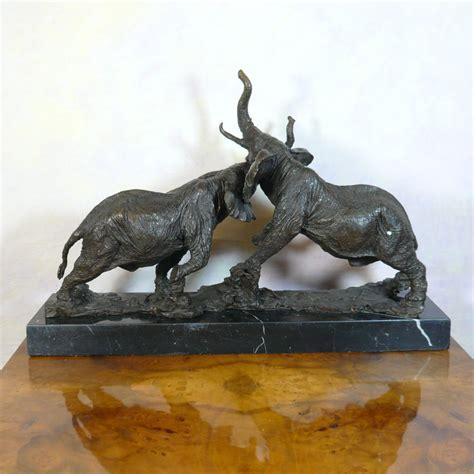 elephant statue bronze elephant animal bronze bronze statues bronze
