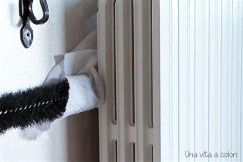 mensole per caloriferi pulizia dei termosifoni o caloriferi all interno
