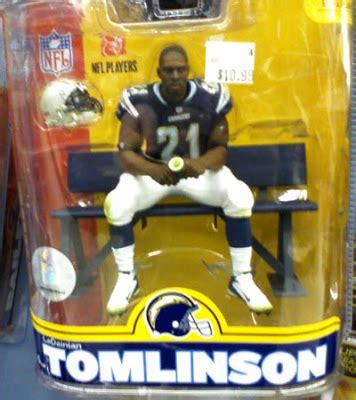 ladainian tomlinson bench press a sour apple tree february 2008