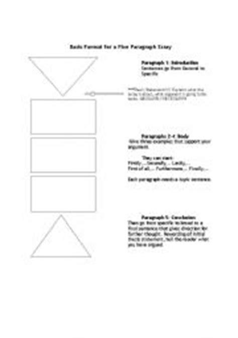 essay structure pee essay structure pee sle essay techniques mfa creative