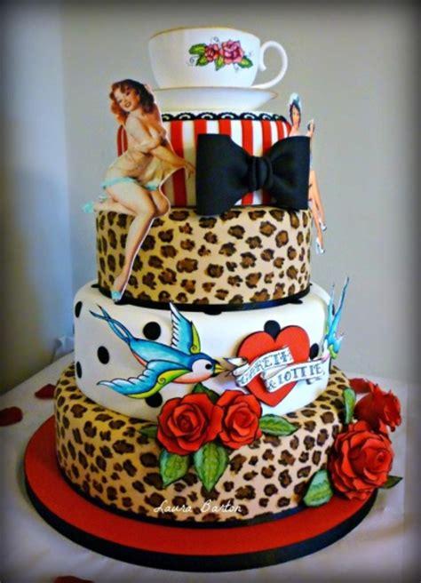 wedding cake rockabelle bombshell