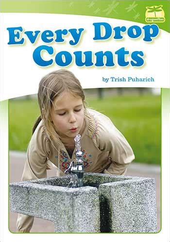 Every Drop Counts Essay by Lesson Zone Au Ebook Every Drop Counts