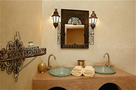 moroccan themed bathroom home lighting importer announces moroccan themed interior
