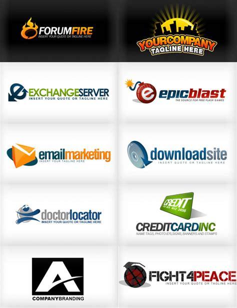 free logo design templates psd 12 logos psd free images free psd logo
