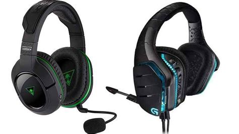 8 best xbox one headsets 2017 the ultimate guide heavy