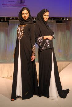 Kaftan Bordir Abu Dhabi fashionistas wanted swarovski abaya design awards search