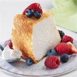 can you freeze angel food cake how to freeze your favourite food
