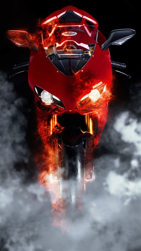 bike themes download for mobile hot ducati bike hd wallpaper for your mobile phone
