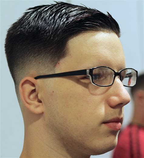 comb over like haircuts comb over haircut with line haircuts for men