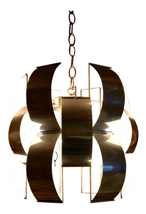 italian light fixtures modern italian light fixture chairish
