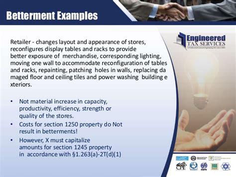 section 1250 property exles ets slide presentation