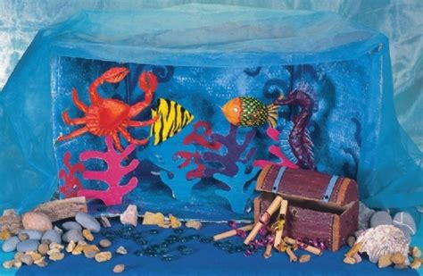 themes in adventure stories 51 best underwater theme images on pinterest classroom