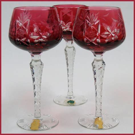 antique vintage art glass crystal glasses stemware 318 best vintage cut glass crystal images on pinterest