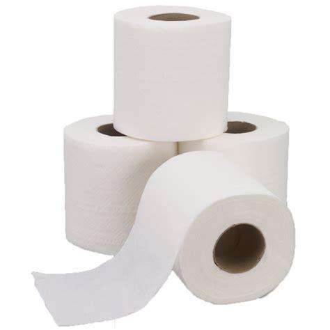 Toilet Paper Vat by Pristine Luxury Toilet Roll