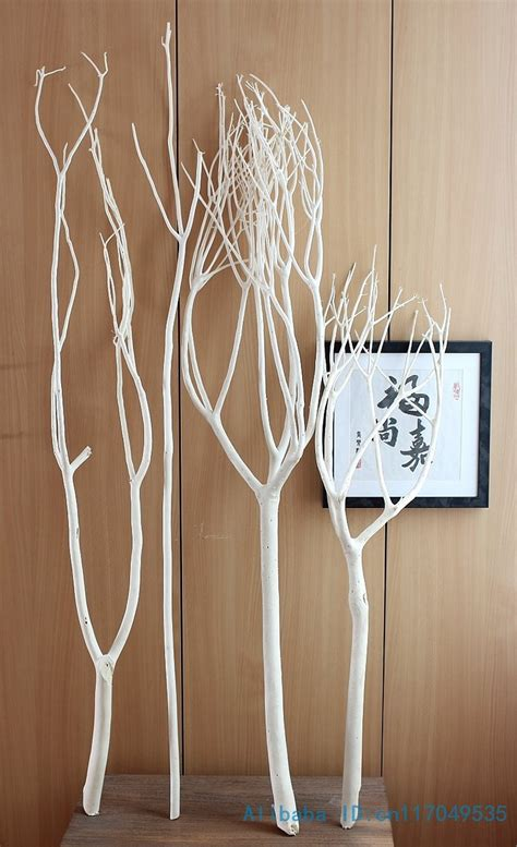 Tree Branch Home Decor | using branches creatively tree branch decor