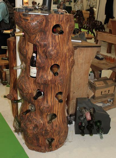 diy wood wine rack plans   thick veneer