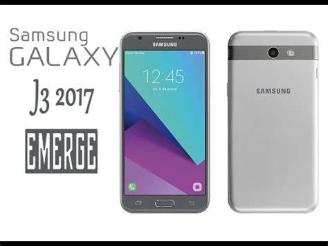 Samsung J3 Kelebihan spesifikasi mumpuni dan harga terjangkau samsung galaxy j3 emerge 2017 lemoot