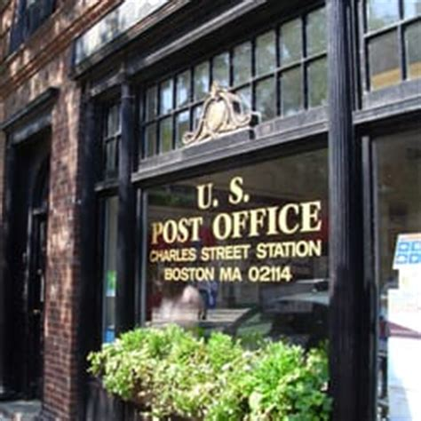 Hingham Post Office by Us Post Office 18 Reviews Post Offices 136 Charles