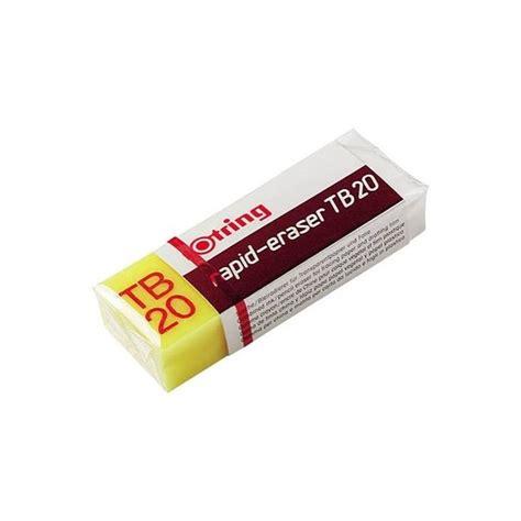 Tinta Rapido Rotring rotring borrador r 225 pido tb20 eraser