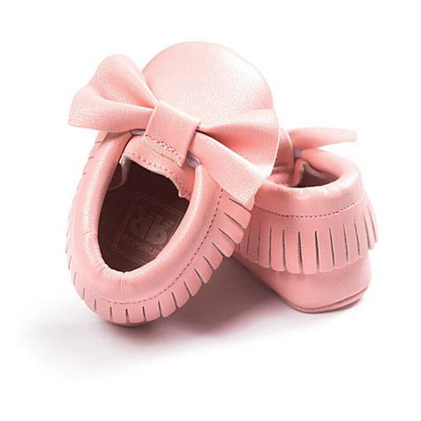 baby shoes for uk big bow pink baby shoes baby boutique shop