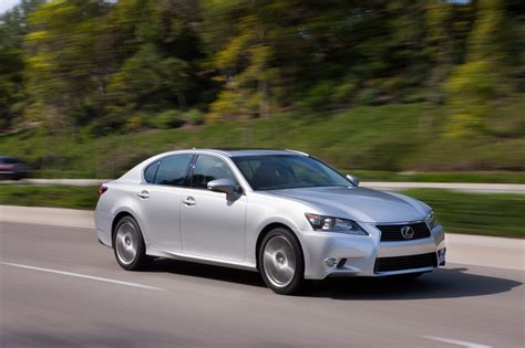 lexus gs300 2012 review lexus gs 350 awd wired