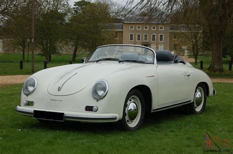 porsche 356 replica porsche 356 speedster replica best hd desktop