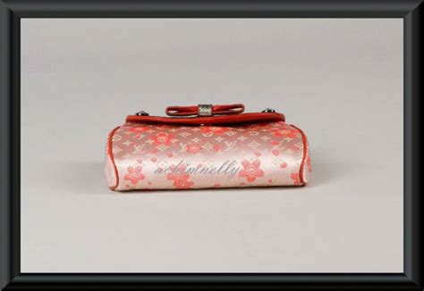 Find Louis Vuitton Cherry Blossom Griotte Bag by Find Louis Vuitton Cherry Blossom Griotte Bag Fashion