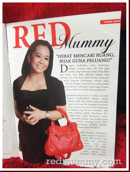 Pencinta Merah The Red Lover The Red Diva | pencinta merah the red lover the red diva