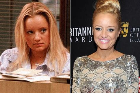 lucy davis now where are the office cast now ricky gervais david brent