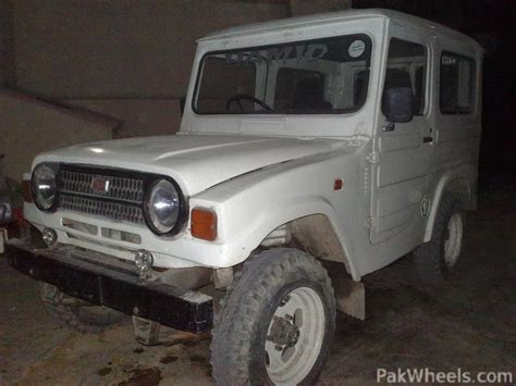daihatsu jeep help required daihatsu jeep general 4x4 discussion
