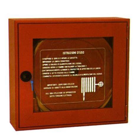cassetta naspo manichette antincendio naspi antincedio idranti