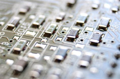 Free picture: integrated circuit board, computer processors